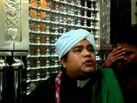 Shaykh Husni Ginting @ Sayyidah Zeinab