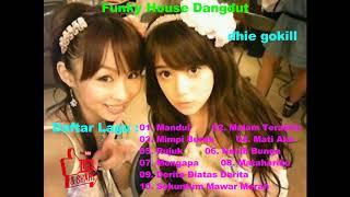 Funky House Dangdut