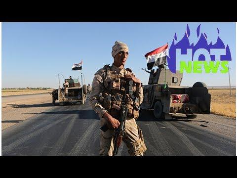 Coalition incorrectly announces baghdad, kurd cease-fire - USA News