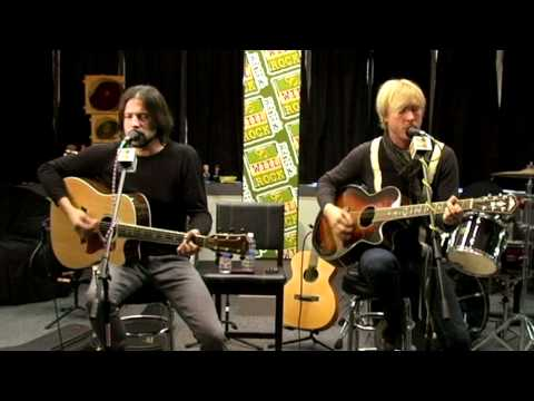 Kenny Wayne Shepherd Band - Blue on Black (acoustic, w/ interview)
