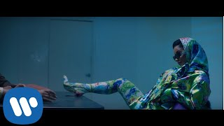 cardi-b-press-official-music-video