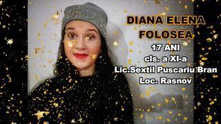 DIANA ELENA FOLOSEA  PROMO BWF 2019