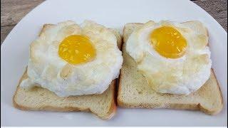 Cloud Eggs (云蛋)