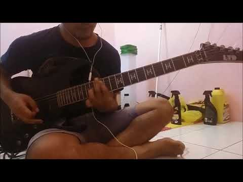 reject-yourself---killswitch-engage-guitar-cover