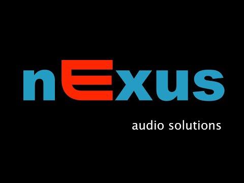 nExus audio solutions