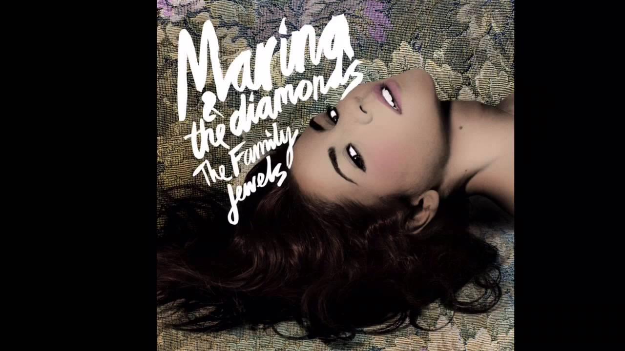 The Family Jewels Marina And The Diamonds