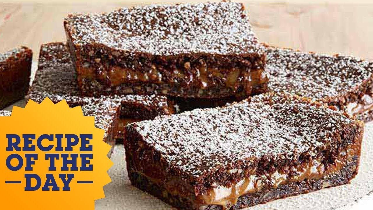Recipe of the day rees knock you naked brownies food network recipe of the day rees knock you naked brownies food network forumfinder