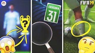 10 EASTER EGG A FIFA 19 TRAILERÉBEN!!