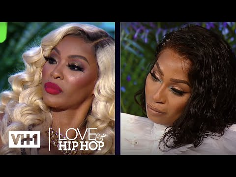 The Lie Detector Results Are In  Love & Hip Hop: Atlanta