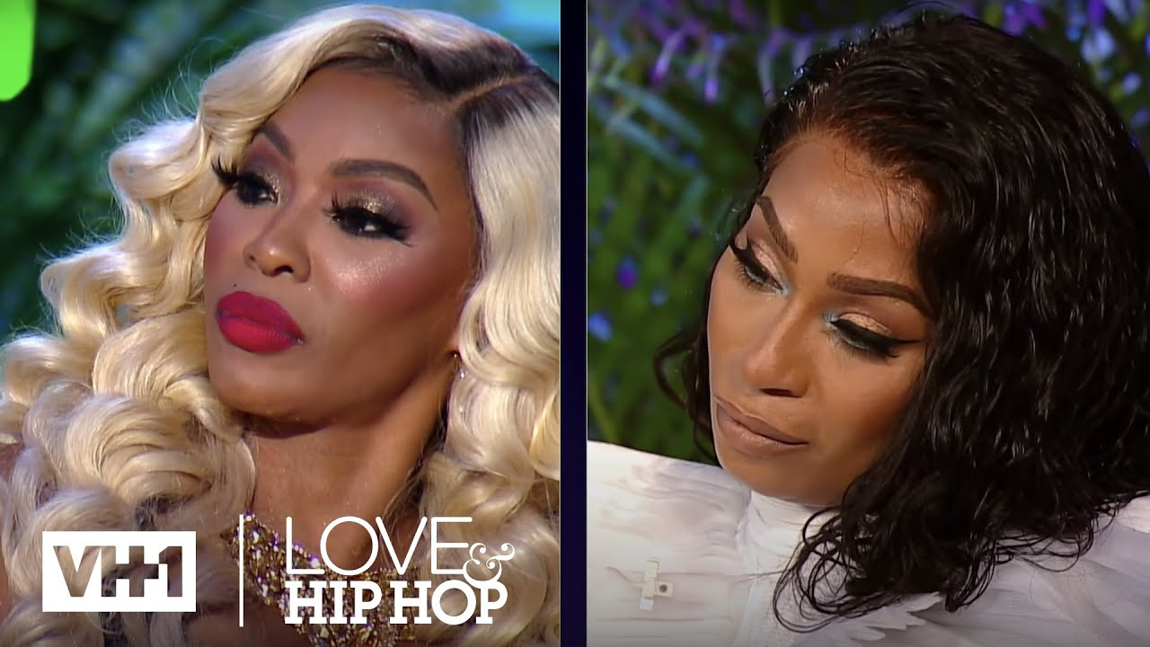 Download The Lie Detector Results Are In | Love & Hip Hop: Atlanta