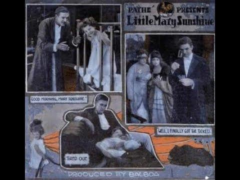 Little Mary Sunshine (1916, EE. UU.), Henry King.