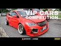 Thailand VIP Style Car Contest Compilation - Race Day Thailand 2017