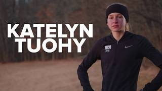 Katelyn Tuohy: 2017-2018 Gatorade National Girls Cross Country Runner of the Year