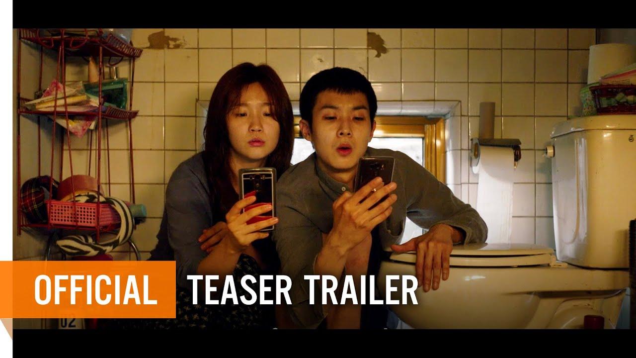 KÝ SINH TRÙNG – Teaser Trailer   Dự kiến khởi chiếu: Tháng 6.2019