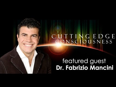 Fabrizio Mancini:  Trusting Ourselves and Letting The Universe Lead