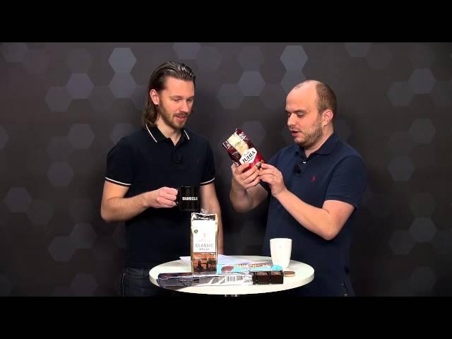 SweClockers testar Paulig Juhla Mokka (Finskt kaffe fr├еn Finland)
