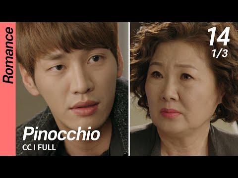 [CC/FULL] Pinocchio EP14 (1/3) | 피노키오