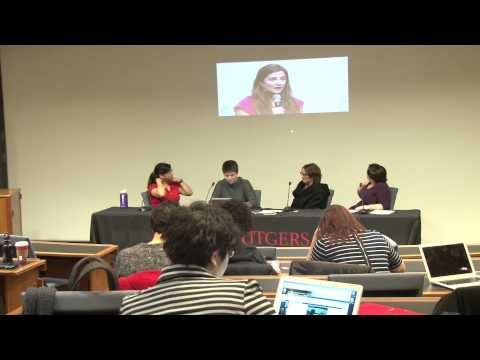 Engaging Students across the Disciplines in Feminist Dialogues