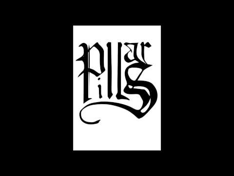 Pillars Podcast Aug 2013