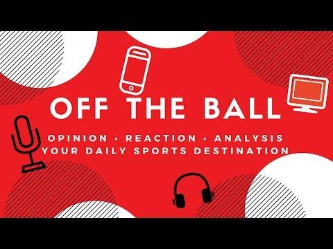 | WATCH | OTB AM | LIVE - O'Neill latest and Irish Football future, Messi-gate, Champions Cup