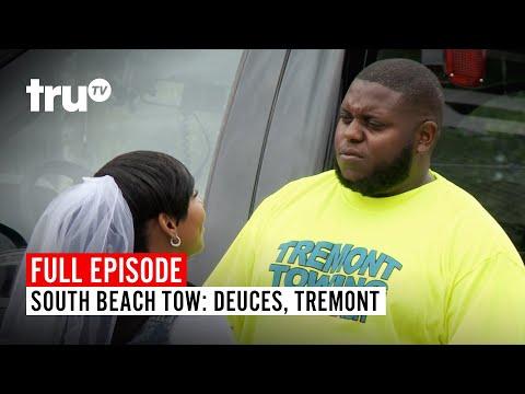 South Beach Tow   Season 6: Deuces, Tremont   Watch the Full Episode   truTV