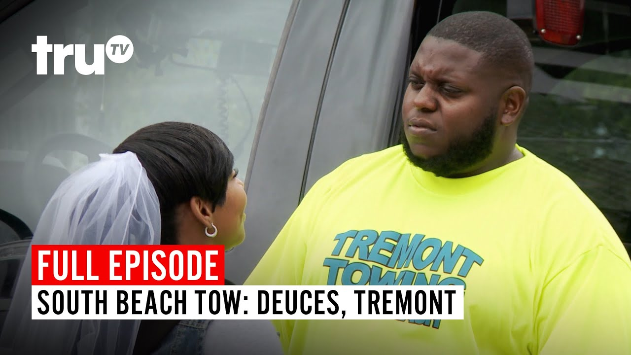 Download South Beach Tow | Season 6: Deuces, Tremont | Watch the Full Episode | truTV