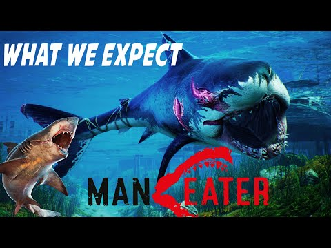 What Jaws Unleashed fans can expect for Man Eater