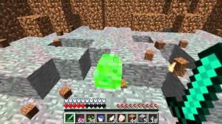 Mod Review : Mutant Creeper Mod - Minecraft 1.4.7 [HD/German/Deutsch]