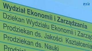 Ekonomia i zarządzanie na UZ pozytywnie ocenione przez PKA