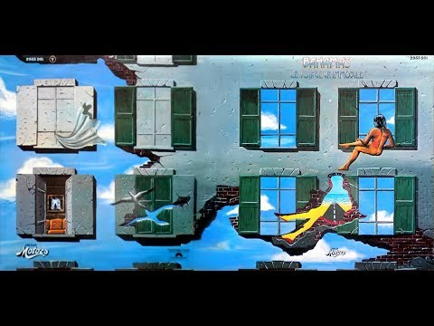 BAHAMAS - Le Voyageur Immobile [full album]