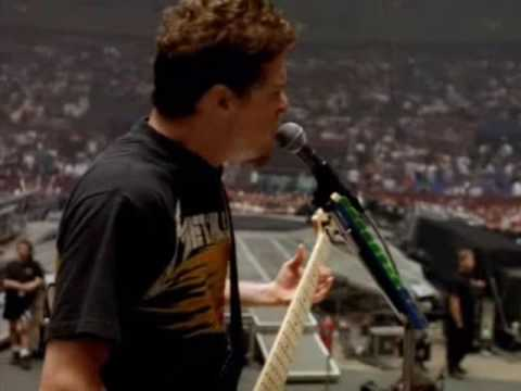 Metallica - So What (Cunning Stunts)