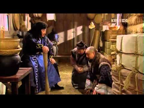 The Great king Gwanggaeto ep 65 by Endi Torres Full