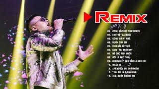 Vũ Duy Khánh - Nhạc Trẻ Remix 2019 Hay Nhất Hiện Nay ▻ Liên Khúc Nhạc Trẻ Remix Gây Nghiện 2019