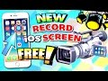 Get NEW iOS Screen Recorder FREE (NO JAILBREAK) (NO Computer/Mac) iPhone, iPad, iPod Touch iOS 10/9