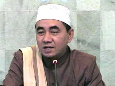 Download KH. Muhammad Bakhiet (Barabai) - Ummatil Muhammadiyah #05 - Kitab Khashaishul Ummatil Muhammadiyyah MP3 & MP4