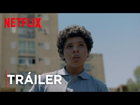 APACHE - La vida de Carlos Tevez | Tráiler Oficial | Netflix