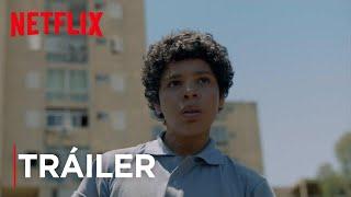 APACHE - La vİda de Carlos Tevez | Tráiler Oficial | Netflix