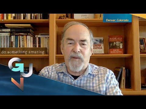 David Horowitz: Iranian Leaders are MODERN DAY NAZIS!