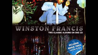 Winston Francis - Love Me today Not Tomorrow