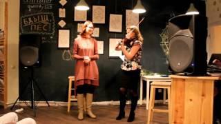 Открытый урок игры на скрипке в Минске