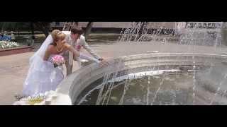 Свадебное видео Белгород [HD] ::: Андрей ❤ Виктория