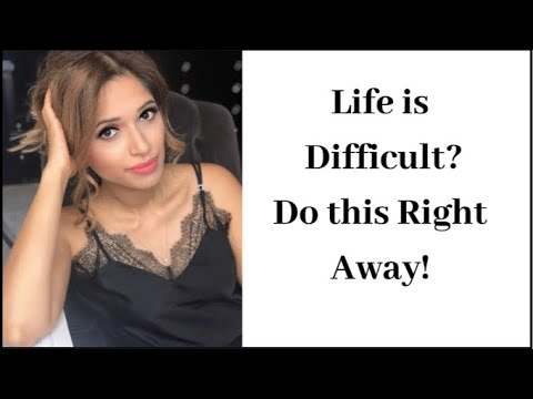 How to Immediately Fix Difficult Life Situations