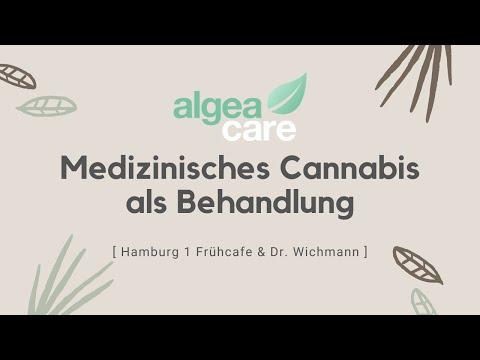 Hamburg 1 Frühcafe   Medizinisches Cannabis als Behandlung