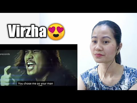 Virzha - 'Aku Lelakimu' (Official Music Video) | Reaction Video