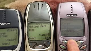 Nokia Message Tone Evolution.mp3