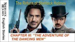 [MultiSub]  The Return of Sherlock Holmes - CHAPTER II: THE ADVENTURE OF THE NORWOOD BUILDER