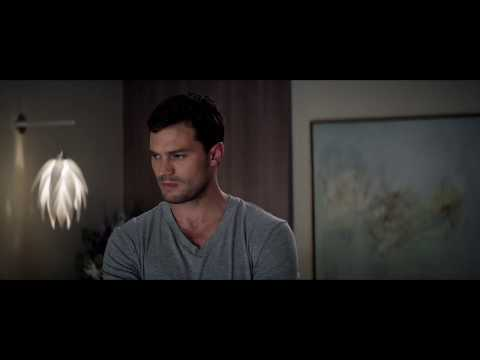 Fifty Shades Freed | Trailer A | In Cinemas 8 February 2018