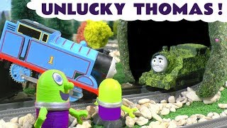 Tom Moss With Thomas And Friends Fun Stories For Kids Tt4u