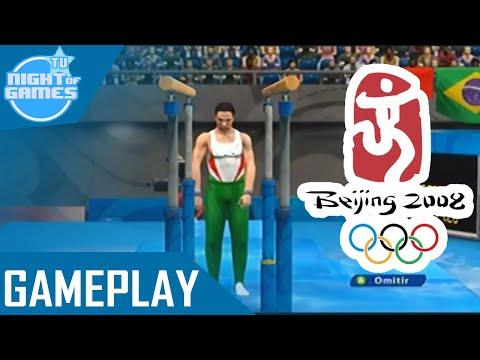 Beijing 2008 (XBOX 360) - Gameplay en español