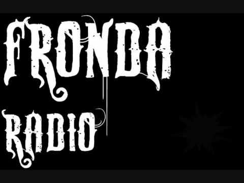 Magnus Rytterstam ft. Slaine & Fronda - Nu (Fronda Radio)